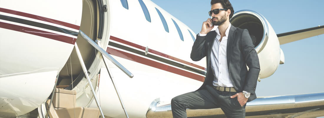 Launch Your Career with a Private Jet Membership
